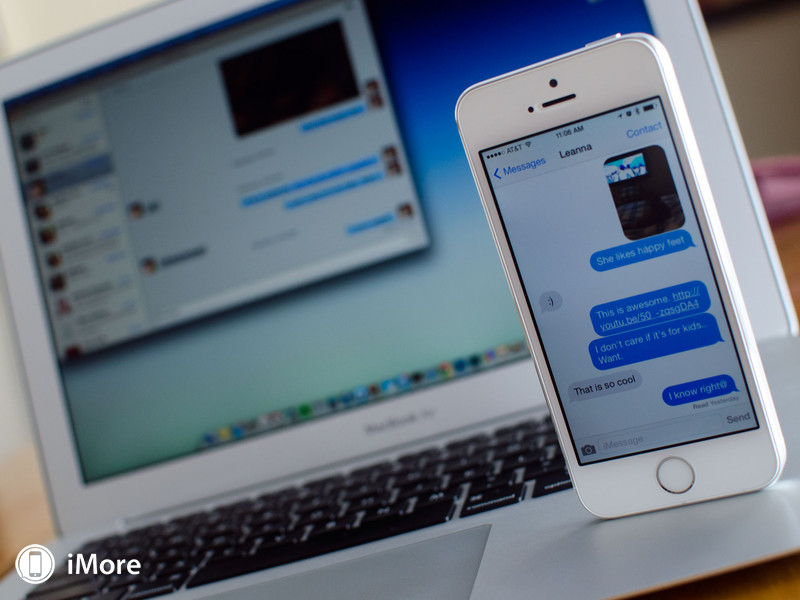 How to set up, configure, and secure iMessage