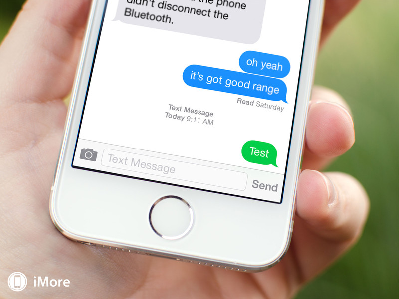 How to deactivate iMessage before switching to BlackBerry, Android, or Windows Phone