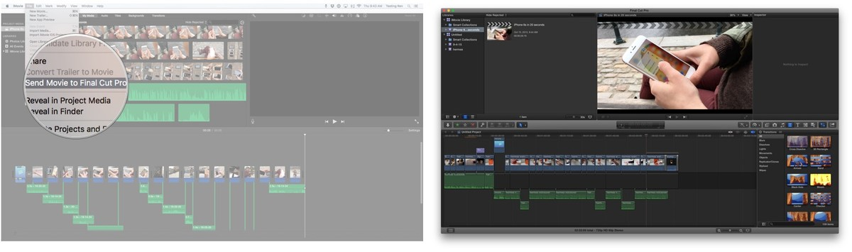 imovie projects Pdf instructions how do i share an imovie project file with the aid of a laptop (pc or mac) project files (movie projects in the imovie app) can be shared from one ipad to another ipad so that group members can collaborate on their projects.
