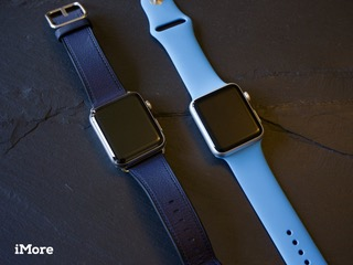 How to switch between Apple Watches