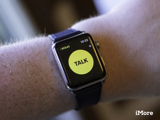 How to use Walkie-Talkie in watchOS 5